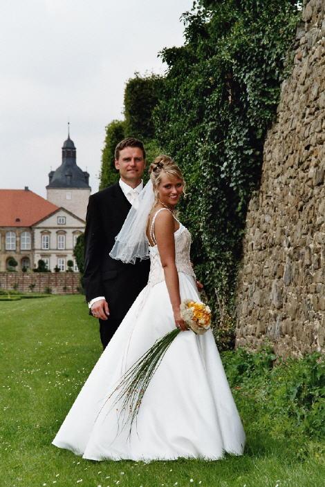 Hochzeit Im Traumschloss